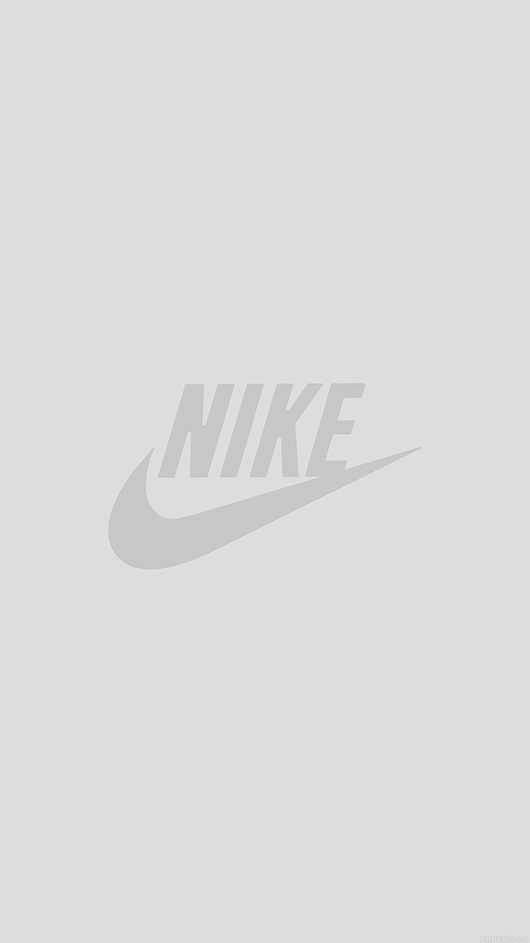 Iphone7papers Com Iphone7 Wallpaper Al87 Nike Logo Sports Art
