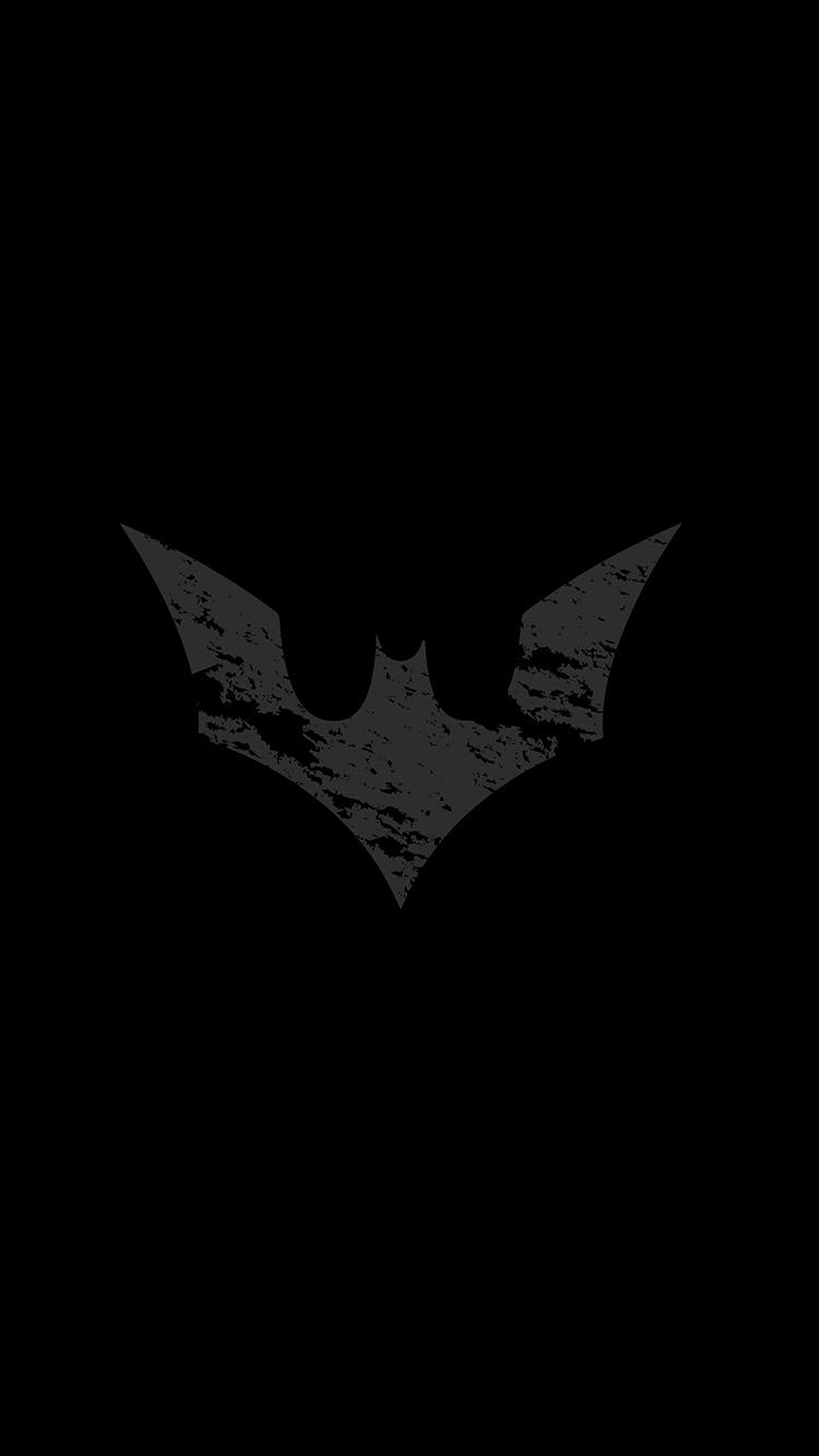 Hd wallpaper redmi note 4 - Iphone7papers Com Iphone7 Wallpaper Ap18 Batman Logo Dark Hero Art Bw