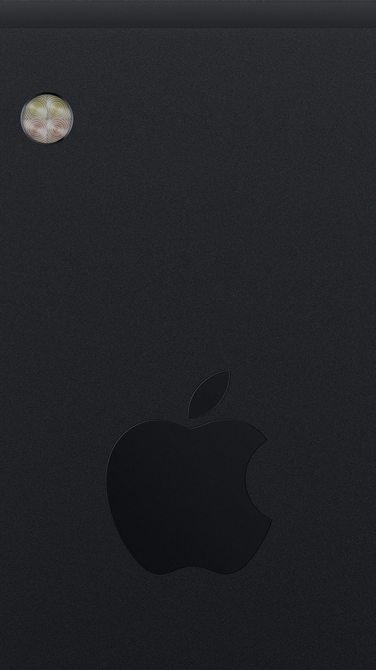 Iphone7papers Com Iphone7 Wallpaper At32 Back Iphone7 Black