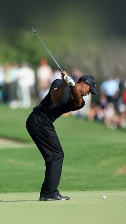 Turkish Airlines World Golf Final - Day One