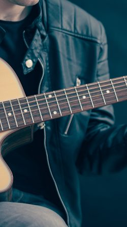 Nc10 Guitar Classical Music Art Guy