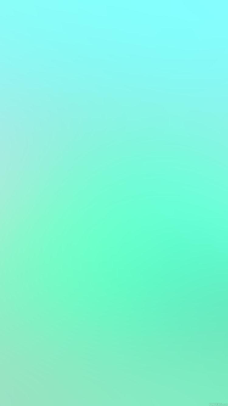 Iphone7papers Sb39 Wallpaper Green Blue Pastel Blur