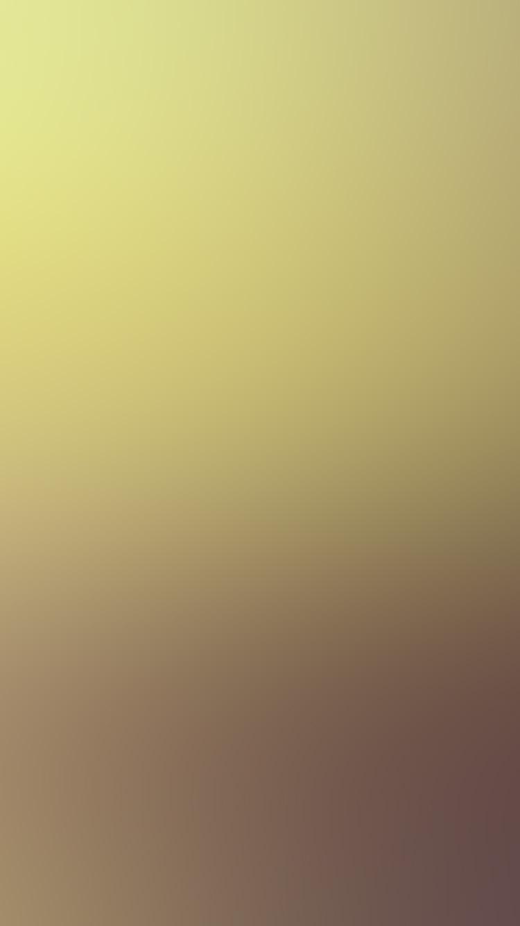 papers.co sj67 soft orange brown night gradation blur 33 iphone6 wallpaper