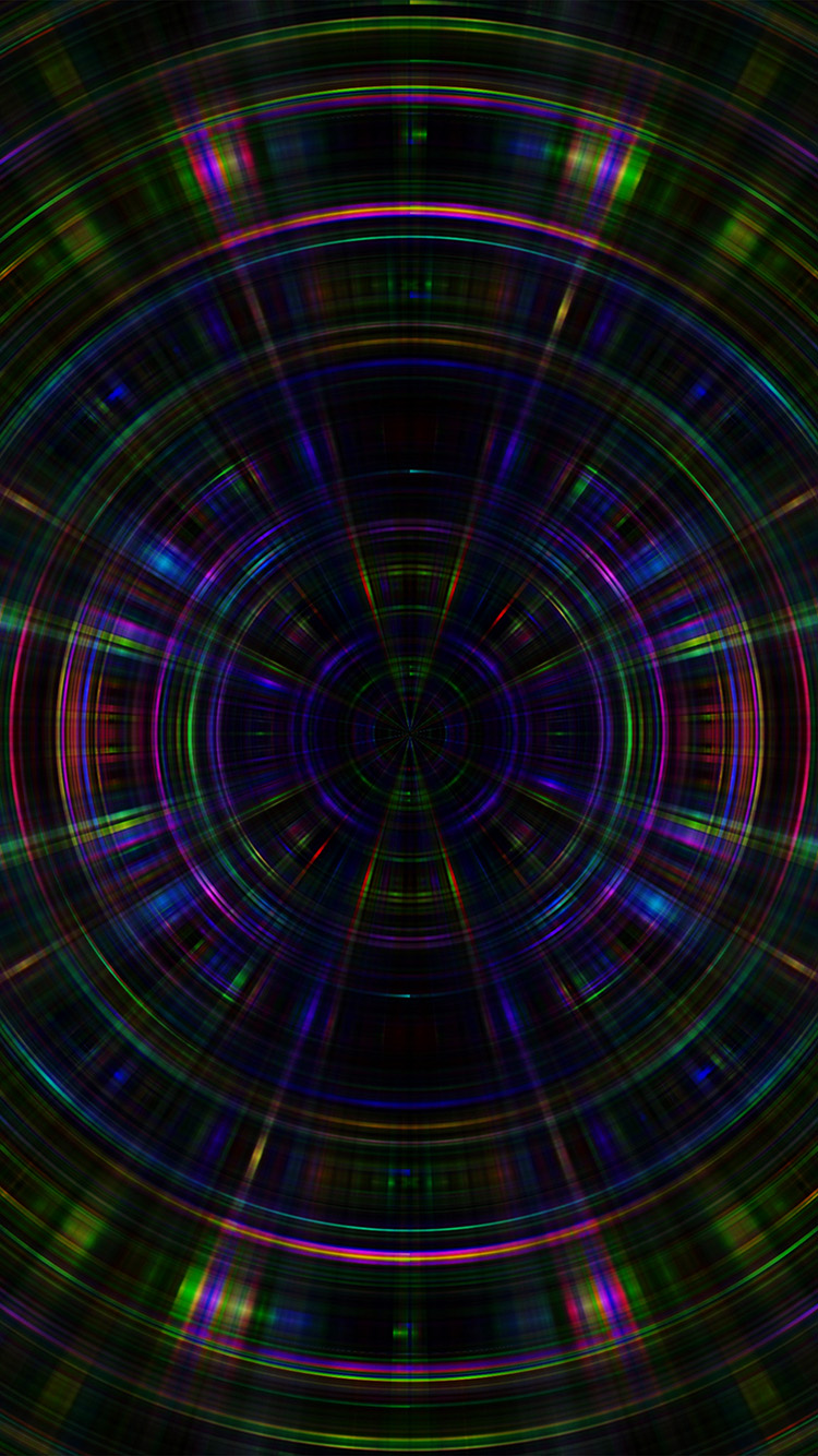 Iphone7papers Com Iphone7 Wallpaper Vt10 Psychic Color Circle