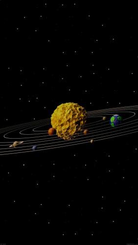 af05-3d-solar-system-space-art-minimal