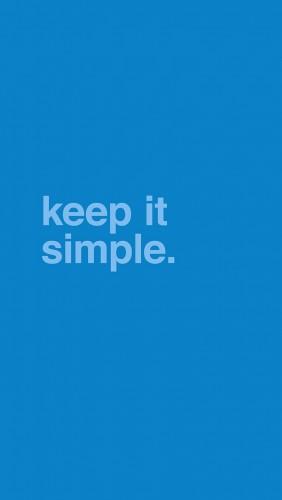 am48-minimal-keep-it-simple-stupid-blue-quote