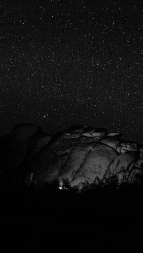 ne36-mystery-rock-night-sky-star-nature-dark