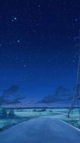 aw15-arseniy-chebynkin-night-sky-star-blue-illustration-art-anime