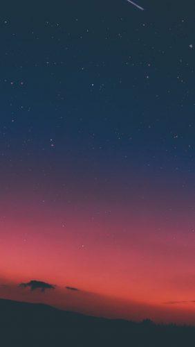 ns23-night-sky-sunset-pink-nature