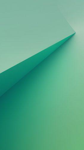 vq87-galaxy-note-7-green-line-art-pattern